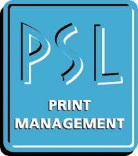PSL Print Management
