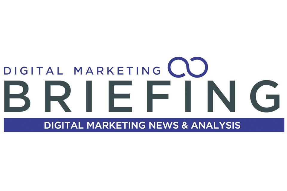Digital Marketing Briefing