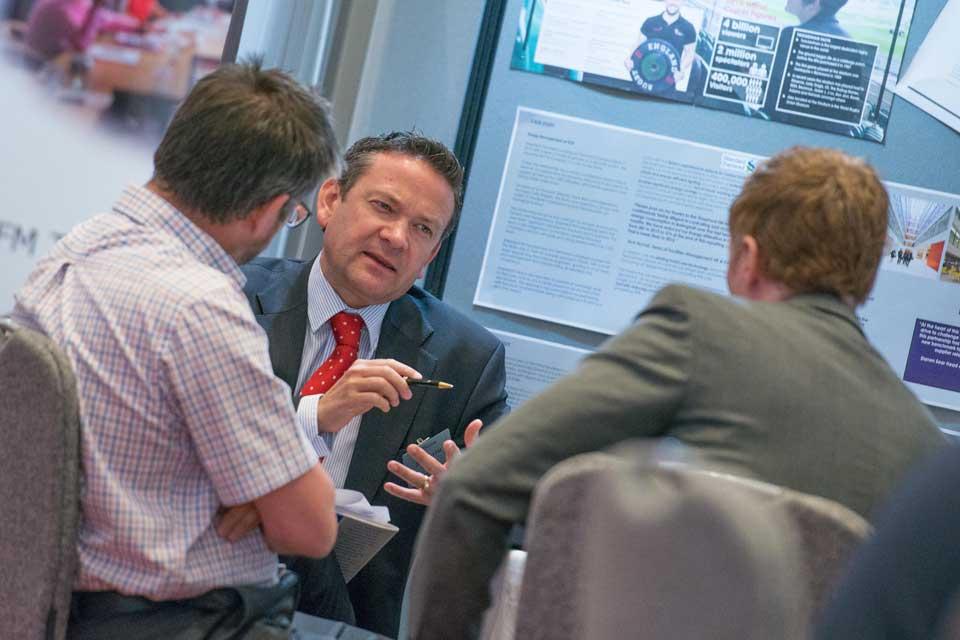 Print & Digital Innovations Summit