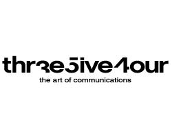 ThreeFiveFour